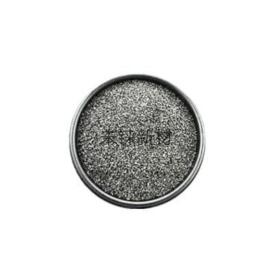 Tungsten grain