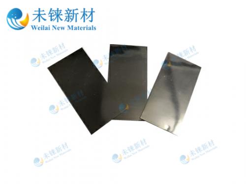 Molybdenum/Tungsten rhenium plates