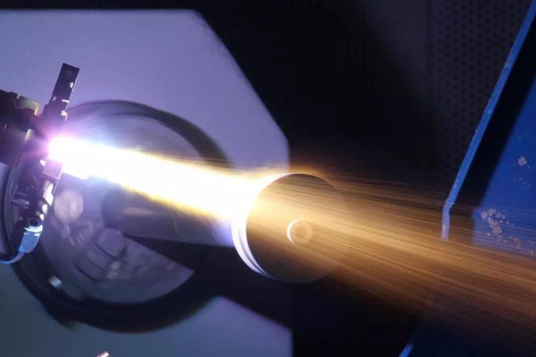 Plasma Spray Industry